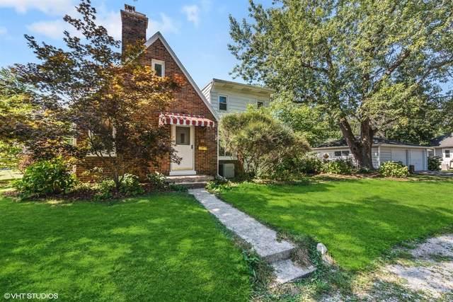 816 Taft Street, Chesterton, IN 46304 (MLS #500565) :: McCormick Real Estate