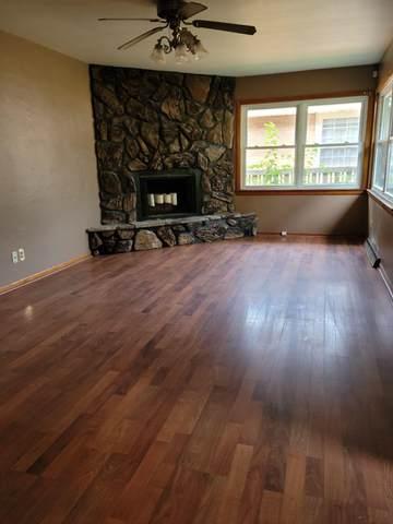 1428 N Harvey Street, Griffith, IN 46319 (MLS #500570) :: McCormick Real Estate
