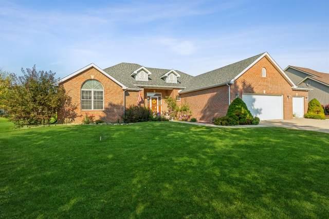 9490 Julia Drive, St. John, IN 46373 (MLS #500588) :: McCormick Real Estate