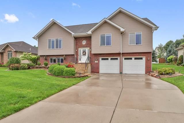 7408 Jeffrey Street, Schererville, IN 46375 (MLS #500615) :: McCormick Real Estate