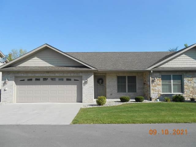 846 Veterans Lane, Crown Point, IN 46307 (MLS #500619) :: McCormick Real Estate