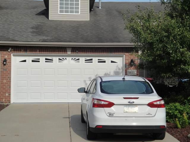 14635 Euclid Street, Cedar Lake, IN 46303 (MLS #500621) :: McCormick Real Estate