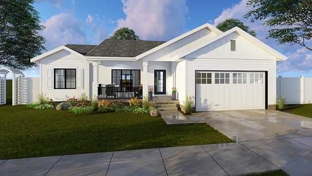 128 N Union Avenue, Crown Point, IN 46307 (MLS #500625) :: McCormick Real Estate