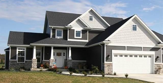 173 N Aviana Avenue N, Hobart, IN 46342 (MLS #500637) :: McCormick Real Estate