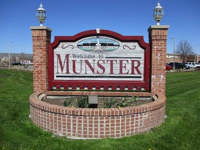 8209 Castle Drive, Munster, IN 46321 (MLS #500646) :: McCormick Real Estate