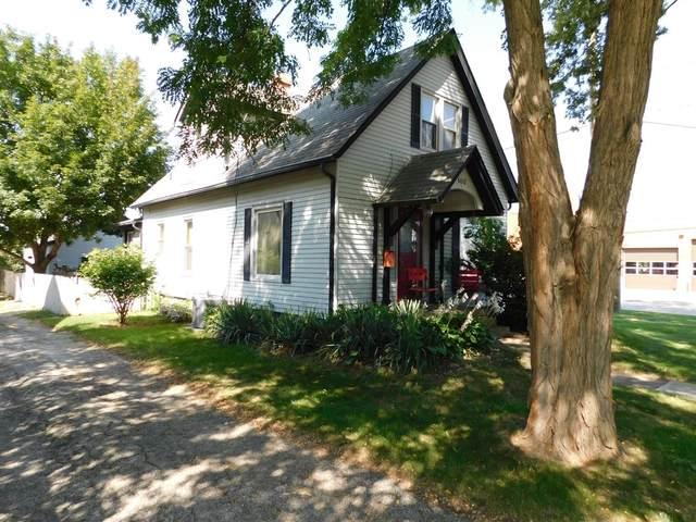 102 S 7th Street, Chesterton, IN 46304 (MLS #500653) :: Lisa Gaff Team