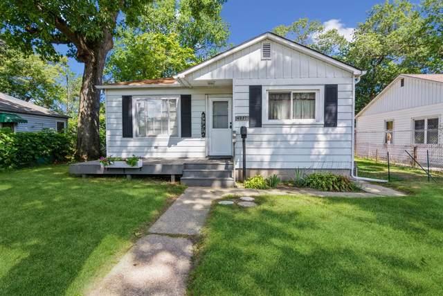 4222 Park Avenue, Lake Station, IN 46405 (MLS #500658) :: McCormick Real Estate