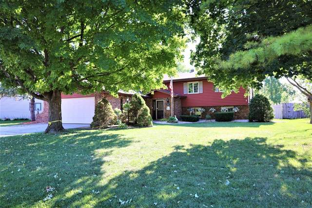 8880 Clark Place, Crown Point, IN 46307 (MLS #500659) :: McCormick Real Estate