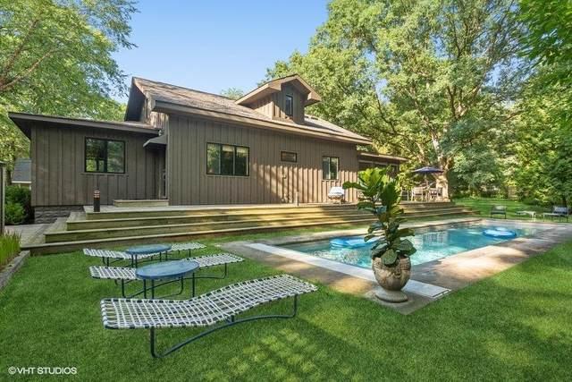 203 Shady Oak Drive, Michigan City, IN 46360 (MLS #500673) :: McCormick Real Estate