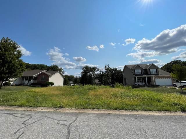9035 W 128th Court, Cedar Lake, IN 46303 (MLS #500677) :: McCormick Real Estate