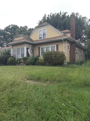 4560 Van Buren Street, Gary, IN 46408 (MLS #500680) :: McCormick Real Estate