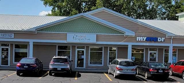 418 Perry Street, Laporte, IN 46350 (MLS #500689) :: Lisa Gaff Team