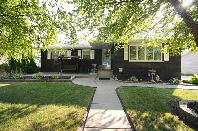 309 Little John Drive, Schererville, IN 46375 (MLS #500695) :: Rossi and Taylor Realty Group
