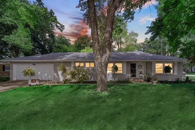 109 Melody Lane, Trail Creek, IN 46360 (MLS #500722) :: McCormick Real Estate