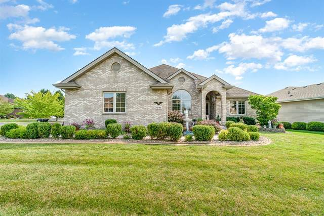 15411 98th Avenue, Dyer, IN 46311 (MLS #500725) :: McCormick Real Estate