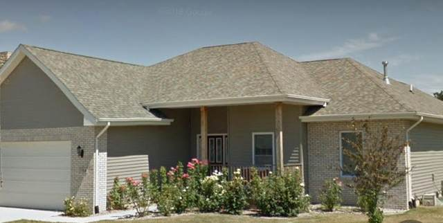 3764 W 92nd Court, Merrillville, IN 46410 (MLS #500726) :: McCormick Real Estate