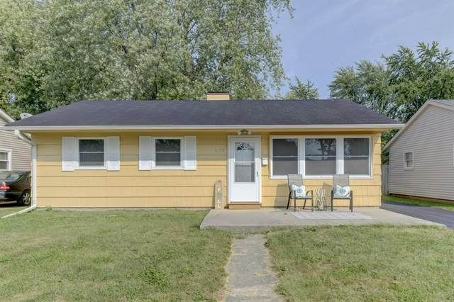 8139 Sycamore Avenue, Highland, IN 46322 (MLS #500751) :: McCormick Real Estate
