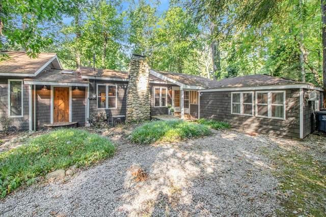 3852 Birchwood Drive, Michiana Shores, IN 46360 (MLS #500763) :: McCormick Real Estate