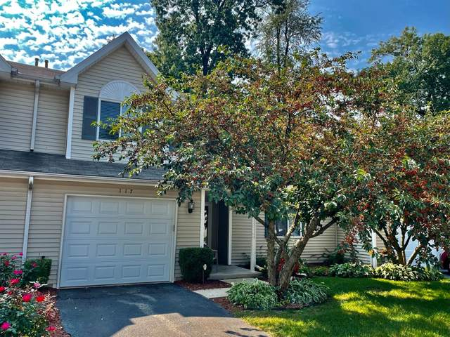 117 Beacon Drive, Hobart, IN 46342 (MLS #500786) :: McCormick Real Estate