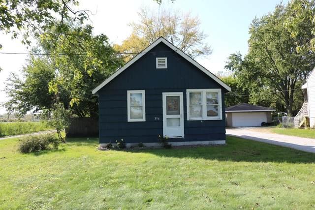 396 Kennedy Avenue, Schererville, IN 46375 (MLS #500788) :: McCormick Real Estate