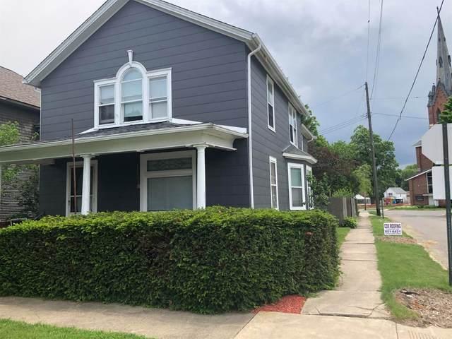 1414 Jefferson Avenue, Laporte, IN 46350 (MLS #500809) :: McCormick Real Estate