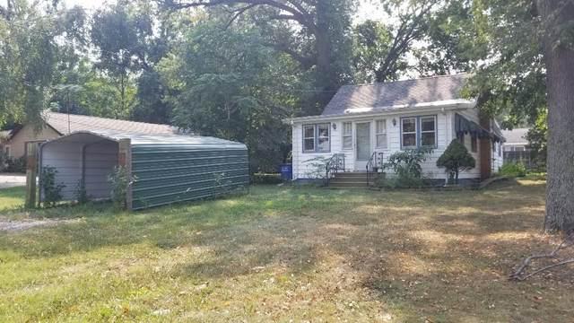 303 Lakeside Drive, Walkerton, IN 46574 (MLS #500815) :: McCormick Real Estate