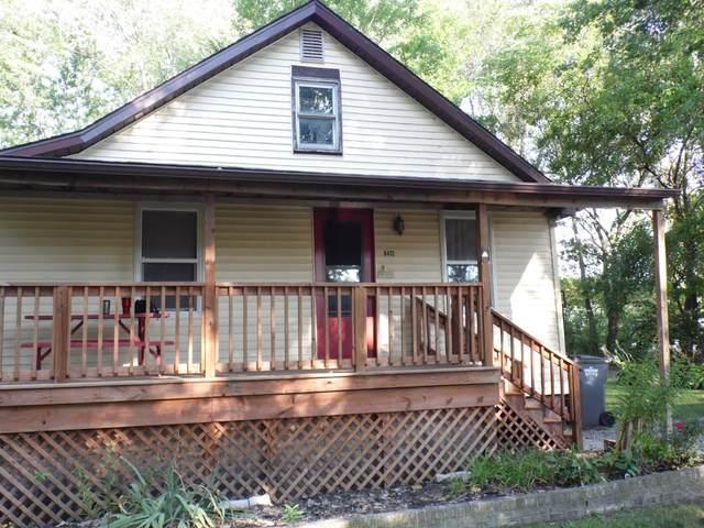 8412 E Avalon Drive, New Carlisle, IN 46552 (MLS #500831) :: McCormick Real Estate