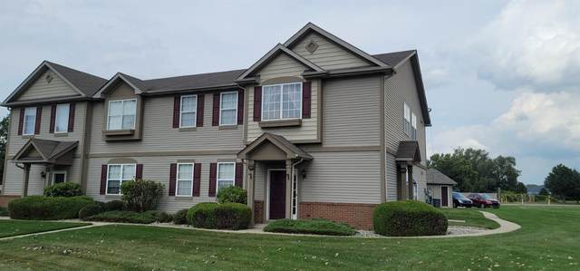 1004 Crimson Clover Way, Schererville, IN 46375 (MLS #500833) :: Rossi and Taylor Realty Group