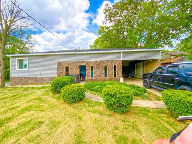 3500 E 35th Place, Lake Station, IN 46405 (MLS #500836) :: Lisa Gaff Team