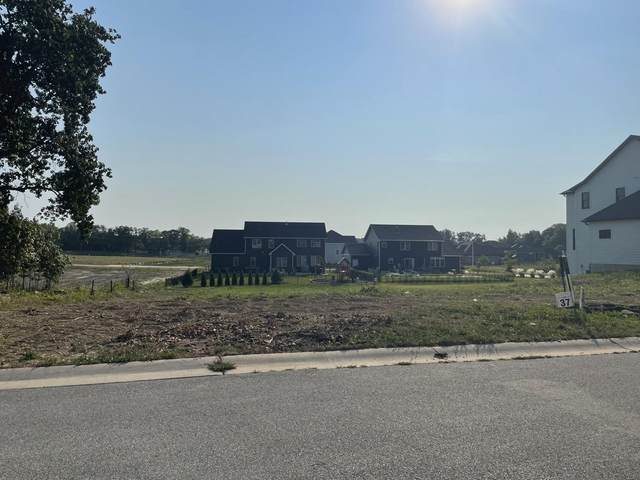 9701 Tall Grass Trail, St. John, IN 46373 (MLS #500838) :: Rossi and Taylor Realty Group