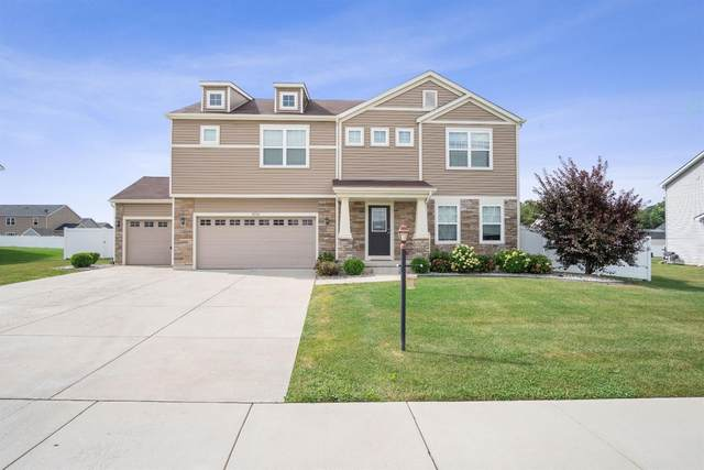 8736 Mallard Lane, St. John, IN 46373 (MLS #500867) :: Rossi and Taylor Realty Group