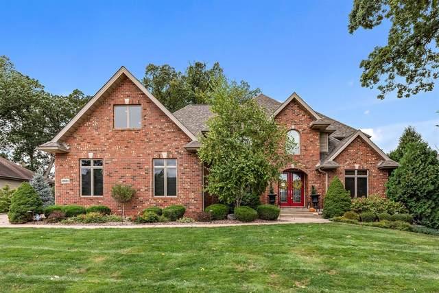 9680 Julia Drive, St. John, IN 46373 (MLS #500876) :: McCormick Real Estate