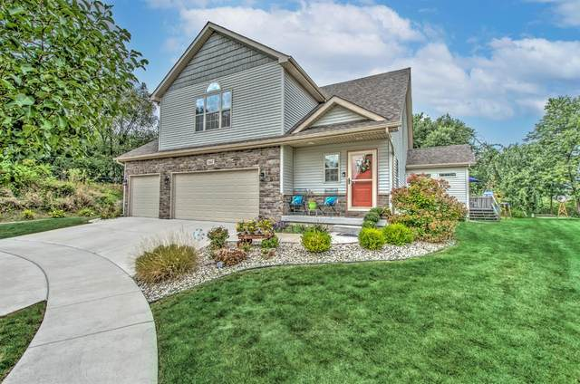 1167 Sawgrass Drive, Griffith, IN 46319 (MLS #500882) :: Rossi and Taylor Realty Group