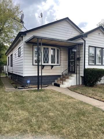 1152 Noble Street, Gary, IN 46404 (MLS #500886) :: McCormick Real Estate