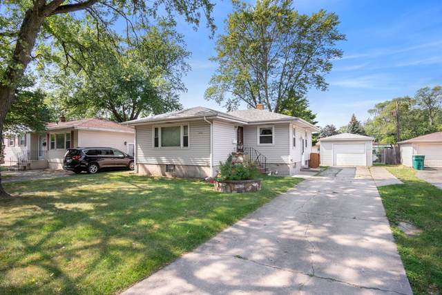 8202 Columbia Avenue, Munster, IN 46321 (MLS #500890) :: Rossi and Taylor Realty Group