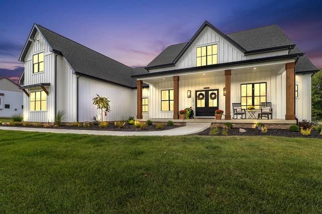 489 Stonebridge Parkway, Valparaiso, IN 46383 (MLS #500900) :: McCormick Real Estate
