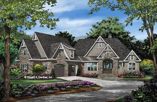 18-Lot Willard Lane, Lowell, IN 46356 (MLS #500907) :: Lisa Gaff Team