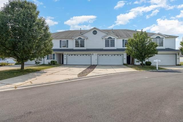9618 Luebcke Lane, Crown Point, IN 46307 (MLS #500909) :: McCormick Real Estate