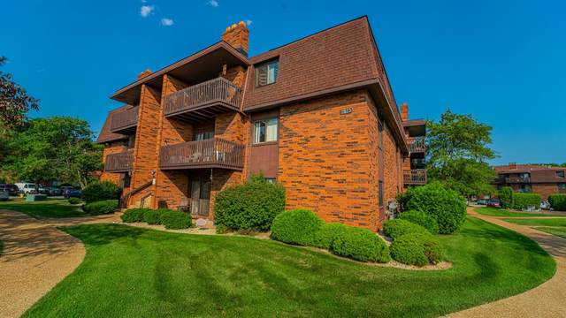 2023 45th Street, Highland, IN 46322 (MLS #500927) :: McCormick Real Estate