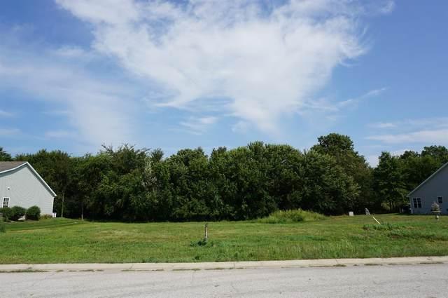 0-Lot 5B Blackstone Court, Kouts, IN 46347 (MLS #500931) :: McCormick Real Estate