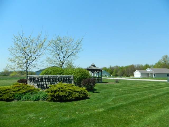 0-LOT 12 Blackstone Court, Kouts, IN 46347 (MLS #500936) :: McCormick Real Estate