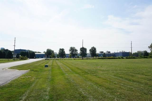 0-Lot B1 State Road 8, Kouts, IN 46347 (MLS #500938) :: McCormick Real Estate