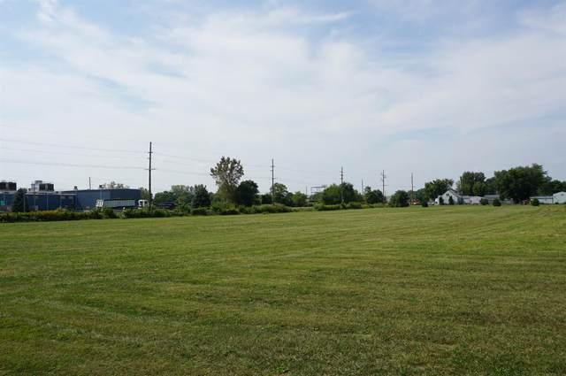 0-Lot B3 State Road 8, Kouts, IN 46347 (MLS #500941) :: McCormick Real Estate