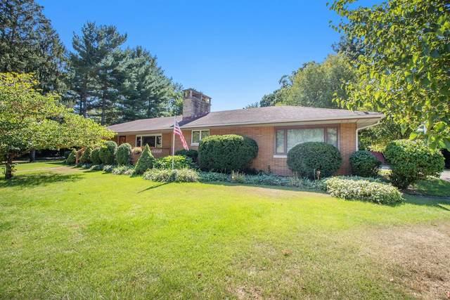 208 Robin Trail, Trail Creek, IN 46360 (MLS #500954) :: McCormick Real Estate