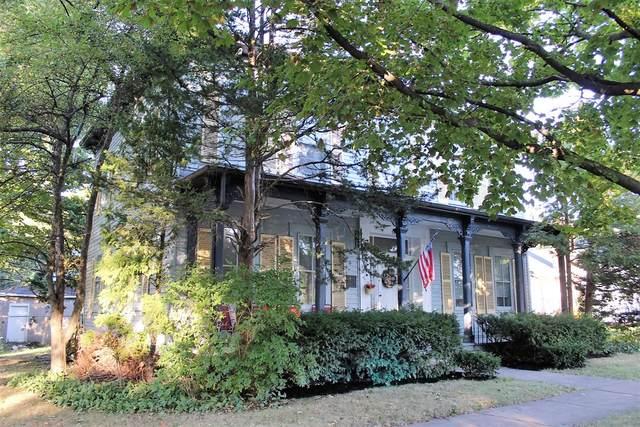 1821 Indiana Avenue, Laporte, IN 46350 (MLS #500988) :: Lisa Gaff Team