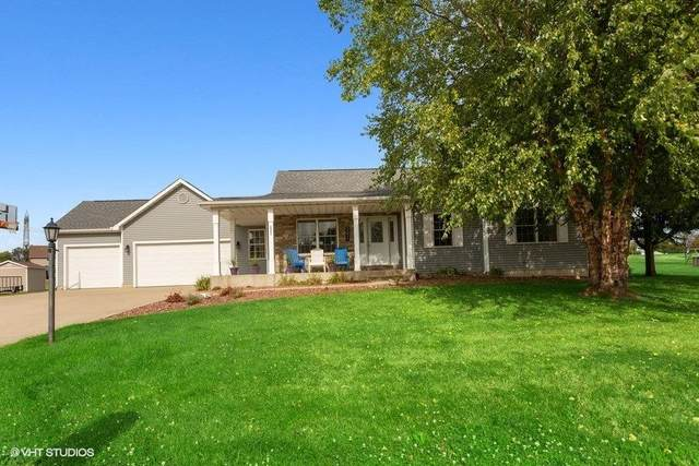 3371 S Coulter Creek Drive, Laporte, IN 46350 (MLS #500991) :: Lisa Gaff Team