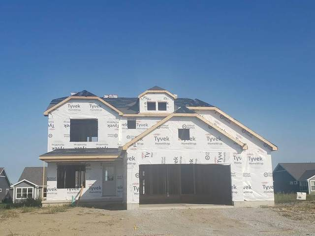 10359 Towle Street, Dyer, IN 46311 (MLS #500992) :: McCormick Real Estate