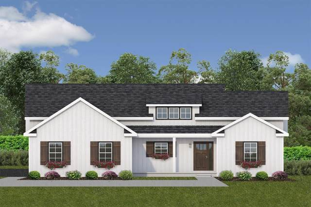 143 E 800 N, Lake Village, IN 46349 (MLS #500996) :: Lisa Gaff Team