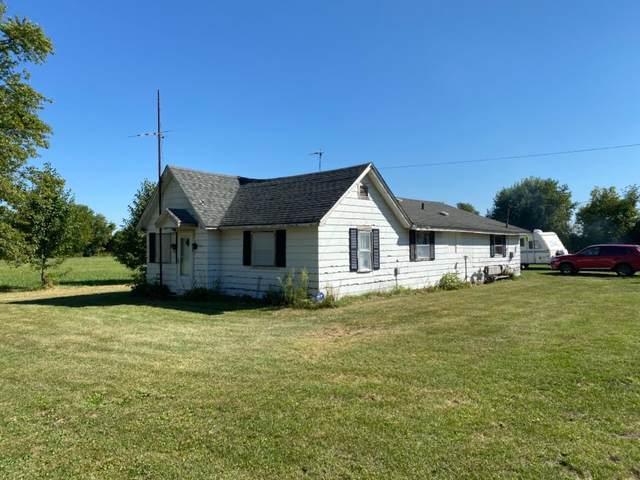 23605 Harrison Street, Lowell, IN 46356 (MLS #501002) :: McCormick Real Estate