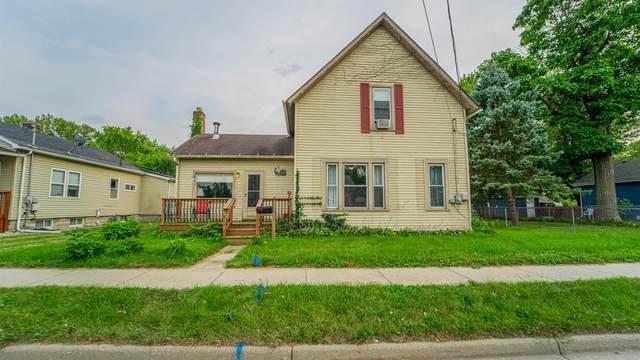 817 E 3rd Street, Hobart, IN 46342 (MLS #501008) :: McCormick Real Estate